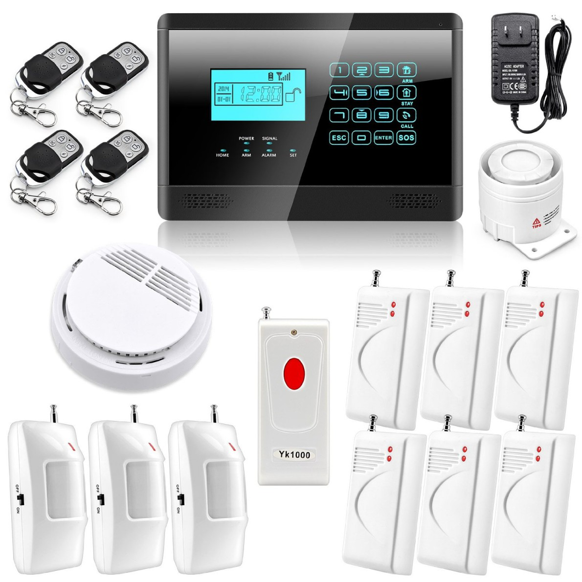 Contact Alarm Quotes Alarm Systems Quotes In Gauteng Jhb